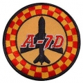 "PATCH-USN, A-07D (3"")"