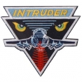 "PATCH-USN, A-06, INTRUDER (3"")"