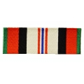 Operation Enduring Freedom Ribbon Patch- with the option to have it added to a hat