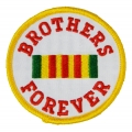BROTHERS FOREVER VIETNAM PATCH