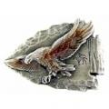 "PIN-ARROW HEAD, EAGLE (1"")"