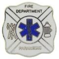 "PIN-FIRE & PARAMEDIC (7/8"")"