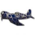 """F-4U CORSAIR PIN (1-5/8"""")"""