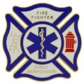 "PIN-FIRE & 1ST RESPONDER (1-1/2"")"