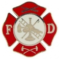 "PIN-FIRE DEPT, F. D. (1"")"