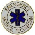 """PIN-EMT, LOGO (1"""")"""