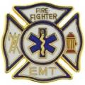 """PIN-FIRE & EMT (1"""")"""