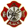 "PIN-FIRE DEPT, AUX (1"")"
