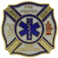"PIN-FIRE & 1ST RESPONDER (1"")"