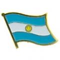 "PIN-ARGENTINA (FLAG) (1"")"