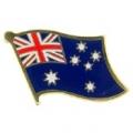 "PIN-AUSTRALIA (FLAG) (1"")"