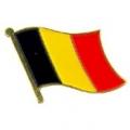 "PIN-BELGIUM (FLAG) (1"")"