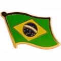 "PIN-BRAZIL (FLAG) (1"")"