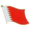 "PIN-BAHRAIN (FLAG) (1"")"