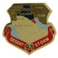 "PIN-DEST. STORM, MAP (1"")"