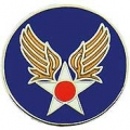 U.S. AIR FORCE EMBLEMS