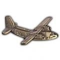 "C-123 PROVIDER PIN (PEWTER) (1-1/2"")"