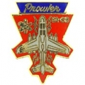 "EA-6B PROWLER PIN (USMC) (1"")"