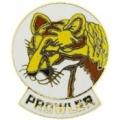 "EA-6B PROWLER PIN (LOGO) (1"")"