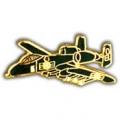 """A-10 WARTHOG PIN (1-1/2"""")"""