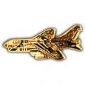 "A-07 CORSAIR II PIN (1-1/2"")"