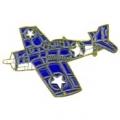 """F-4F WILDCAT PIN (1-1/2"""")"""