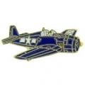 """F-6F HELLCAT PIN (1-1/2"""")"""