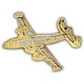 """C-121 SUPER CON PIN (1-1/2"""")"""