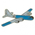 "B-29 SUPERFORTRESS PIN (1-1/2"")"
