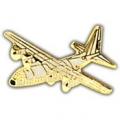 """C-130 HERCULES PIN (1-1/2"""")"""