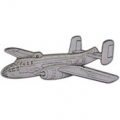 "B-25 MITCHELL PIN (PEWTER) (2-3/8"")"