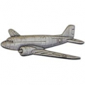 "C-047 DAKOTA PIN (PEWTER) (2-3/8"")"