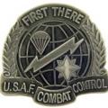 "BDG-USAF, COMBAT CONTROL (1-5/8"")"