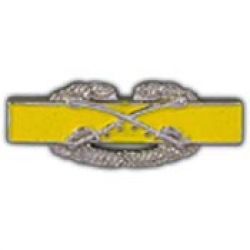 "PIN-ARMY, COMBAT CAVALRY (1-1/2"")"