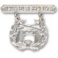 """BDG-USMC, PISTOL, EXPERT (1-1/2"""")"""