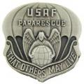 """BDG-USAF, PARARESCUE (1-1/2"""")"""