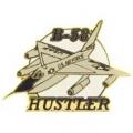 """PIN-APL, B-58 HUSTLER (1-1/2"""")"""