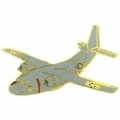 "C-123 PROVIDER PIN (1-1/2"")"