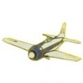 "F-8F BEARCAT PIN (1-1/2"")"