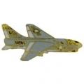 """F-8 CRUSADER PIN (1-1/2"""")"""