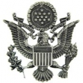 """BDG-USAF, HAT, OFF, ARMY/AF (2-1/2"""")"""