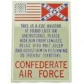 "BDG-USAF, CONFED. AIR FORCE (1-3/4"")"