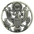 "BDG-USAF, HAT, OFF, PWT, CIRC (1-3/4"")"
