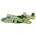 "B-25 MITCHELL PIN (LEFT) (1-1/2"")"