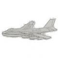 """PIN-APL, B-47 STRATOJET (1-1/2"""")"""