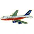 """PIN-APL, BOEING 747 (1-1/2"""")"""