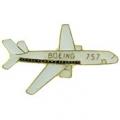 """PIN-APL, BOEING 757 (1-1/2"""")"""