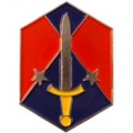 "PIN-ARMY, CMAC (1"")"