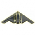 "B-02 STEALTH BOMB PIN (1-1/2"")"