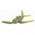 """F-4U CORSAIR PIN (1-1/2"""")"""